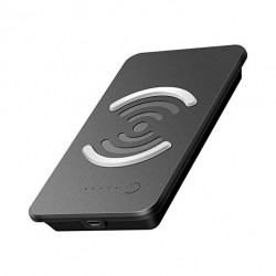 Xssive Wireless Power bank W3